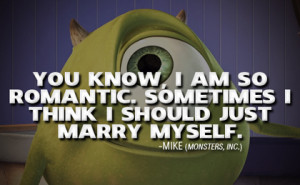 romantic disney picture quote