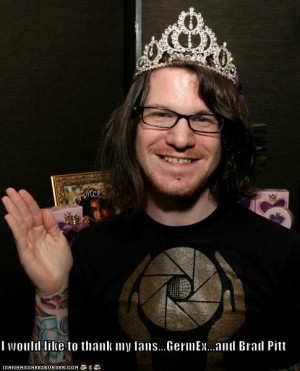Andy Hurley b nxt Mrs. America by wickedshortscotty