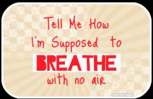 anti smoking sayings
