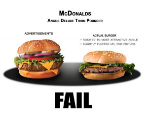 Home fast food Junk Food Vs Healthy Food Quotes