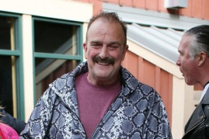 Jake Roberts 2015 Pictures
