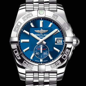 The Watch Quote: Photo - Breitling Galactic 36 automatic