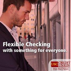 USC Credit Union - Los Angeles, CA, Verenigde Staten. Flexible ...