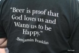 Drinking Quotes For Every Occasion