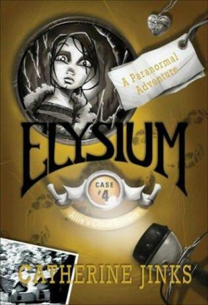 """Start by marking """"Elysium (Allie's Ghost Hunters, #4)"""" as Want to ..."""