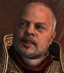 Rodrigo Borgia / Pope Alexander VI