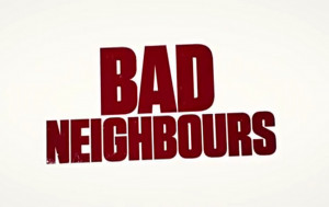 Bad Neighbours release date UK vs. USA