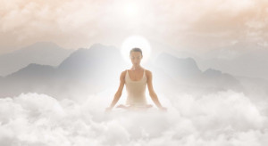 Spiritual Journey by primayoga