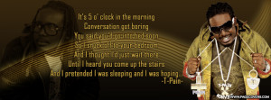 Gwen Stefani 4 In The Morning Lyrics