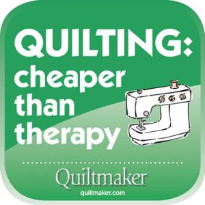 Quilting Quotes