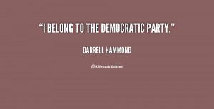Darrell Hammond Quotes