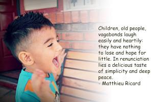 Matthieu Ricard Quote | 3