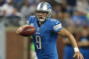 Lions quotes: Matthew Stafford, other players discuss Sunday's game