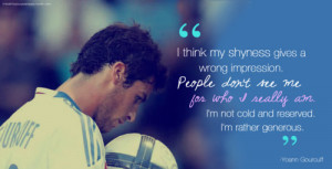 Quotes of soccer, sport quotes