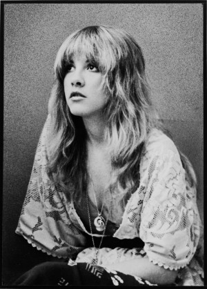 ... the deep, multifaceted magic of Stevie Nicks' signature style
