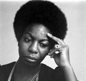 Natural Blast From the Past: Nina Simone