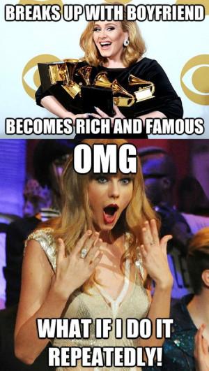 funny-Adele-Taylor-Swift-boyfriend-breaks-up