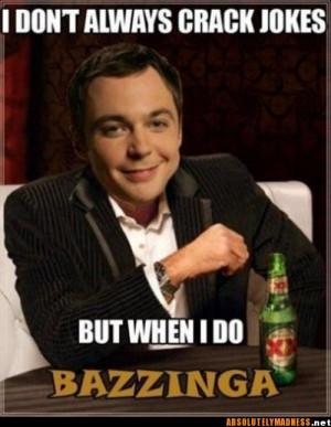 Sheldon Cooper Sheldon