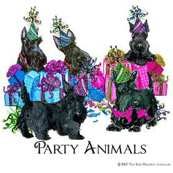 scottish_terrier_birthday_greeting_card.jpg?height=250&width=250 ...