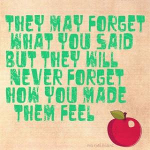 Today kicks off Teacher Appreciation Week and Tuesday is Teacher ...
