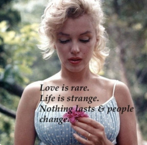 marilyn monroe quotes marilyn monroe quotes and sayings memorable ...