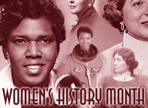 "... Women's Empowerment"" :Celebrating Women's History Month 2012"