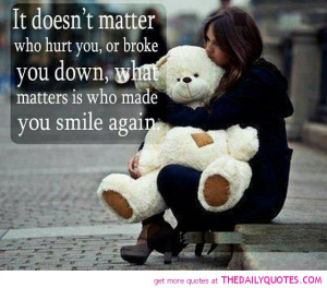 Teddy Bear Quotes And Sayings Motivational love life quotes