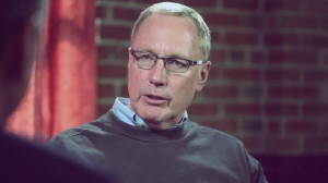 An Interview with Max Lucado About Grace