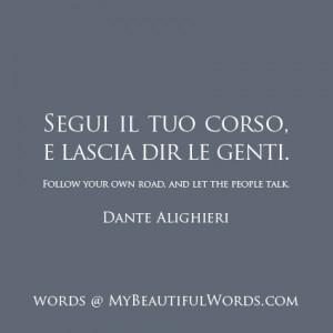 Dante Alighieri Quotes Dante alighieri