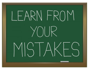 Good Employees Make Mistakes. Great Leaders Allow Them To.
