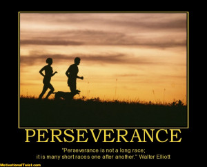 inspirational quotes about perseverance quotesgram