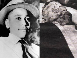 14-year-old Emmett Till was beaten, shot and mutilated by racists in ...