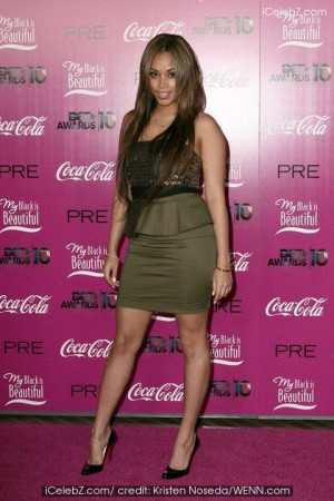 3rd Annual BET Network's BET Awards 2010 Pre-Party