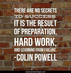 Colin powell quot...