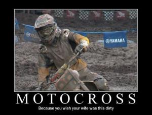 motocross Image