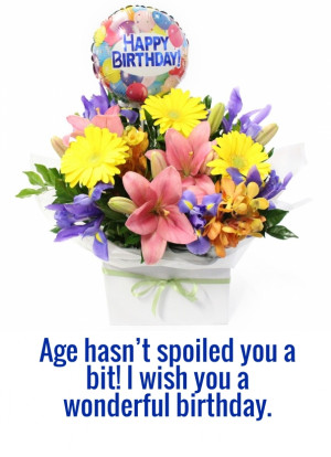 Funny Happy Birthday Quotes for Her. Related Images