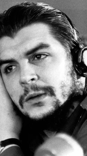 the revolution of ernesto che guevara an argentinian revolutionary and cuban guerrilla leader Pdf | we take the opportunity presented by the fiftieth anniversary of the death of che guevara to reexamine his life and revolutionary program and the legacy he left behind attention is given to .