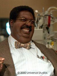 Nutty Professor II: The Klu...: