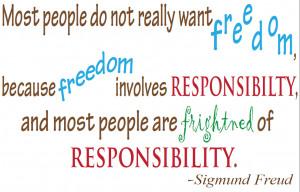 Sigmund Freud Quote by Indigo-Moon-Shadow