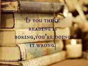 Books | Reading | Quote