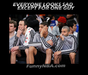 Game Finals Nba Funny Courtesy