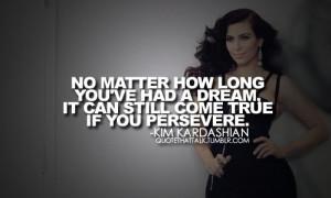 Kardashian Quotes - Forever Kardashian