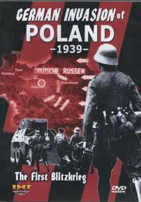 German Invasion of Poland 1939