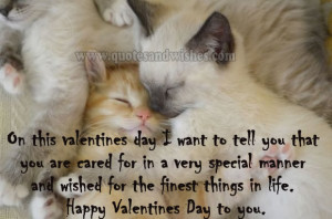 Cuttest Happy Valentines Day Wishes For Son Greeting