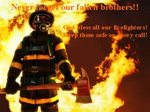 Fire Department History :