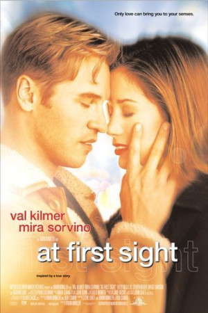 Movie Quotes About Love At First Sight : At First Sight Movie Quotes. QuotesGram