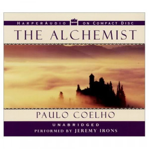 "when it goes in search of its dream"" -Paulo Coelho in The Alchemist"