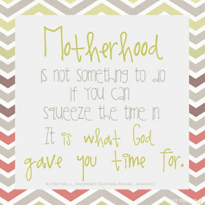 loving all these motherhood quotes i found on pinterest