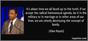 More Alan Keyes Quotes