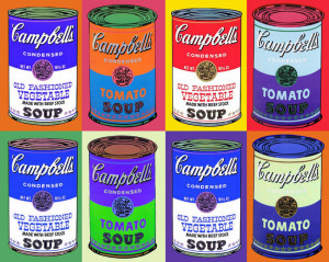 Famous Andy Warhol Quotes